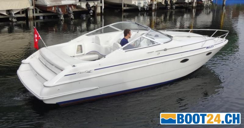 Used Chris Craft Power Boats For Sale