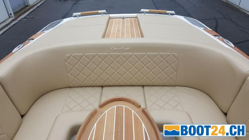 <b>Chris Craft Launch 25 - W.A.R. Bootbau &amp; Boothandel AG</b>