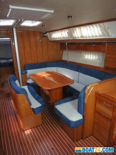 <b>Salon Bavaria 40 Cruiser</b>