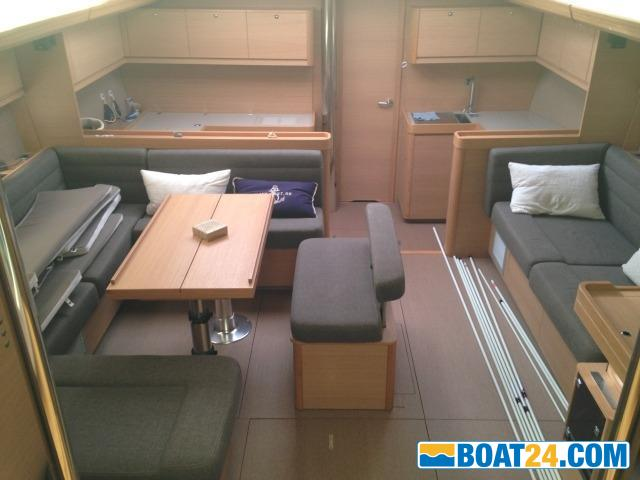 <b>Dufour 500 Grand Large</b><br/>Dufour 500 Grand Large