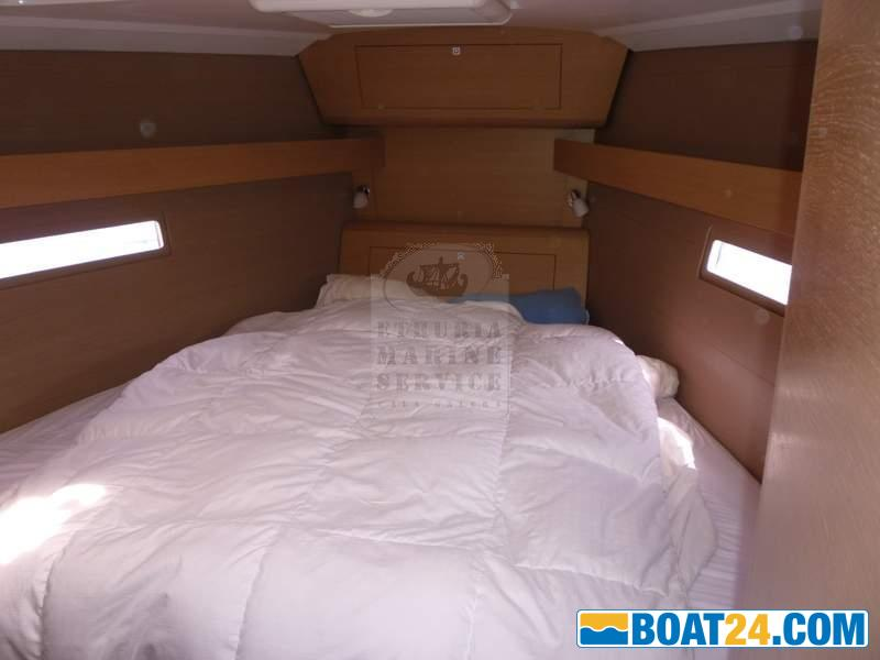 <b>Dufour 410 Grand Large</b><br/>Dufour 410 Grand Large