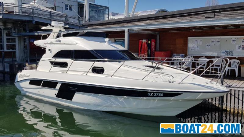 Sealine F 33 Flybridge