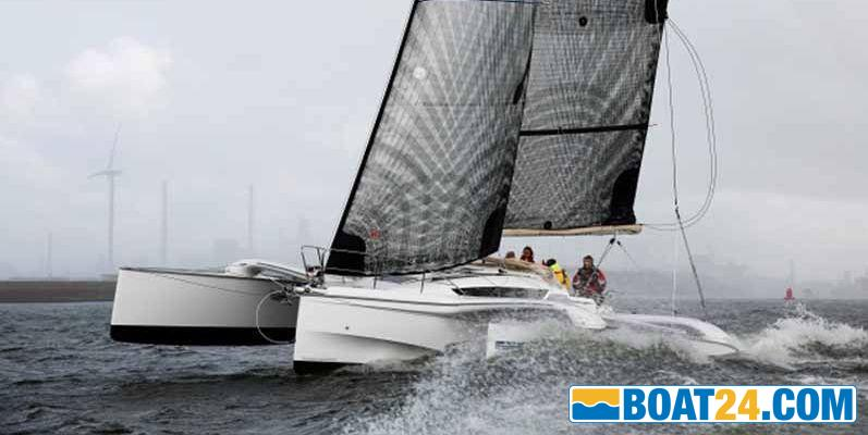 Quorning Dragonfly 32 SUPREME, 249 000 &euro
