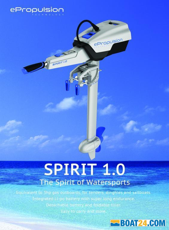<b>Epropulsion Spirit 1.0</b>