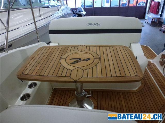 <b>Sea Ray 265 Sundancer</b>