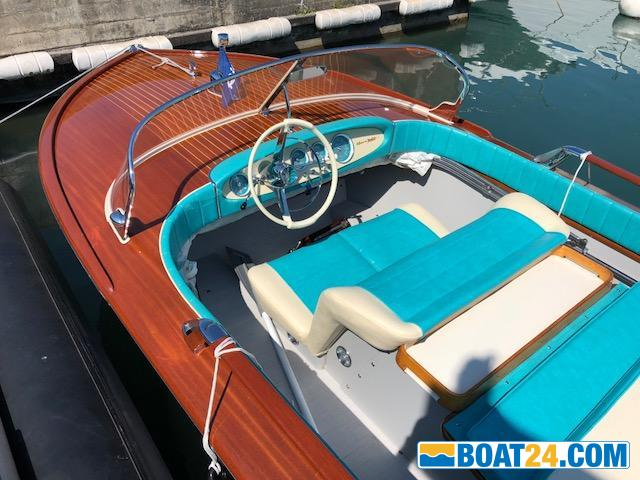 Riva Junior, CHF 78 000