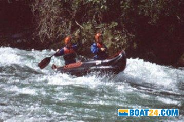 <b>Grabner Adventure</b><br/>Grabner Adventure by Boote Service Oberbayern
