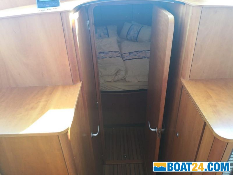 Linssen Grand Sturdy® 29.9 AC