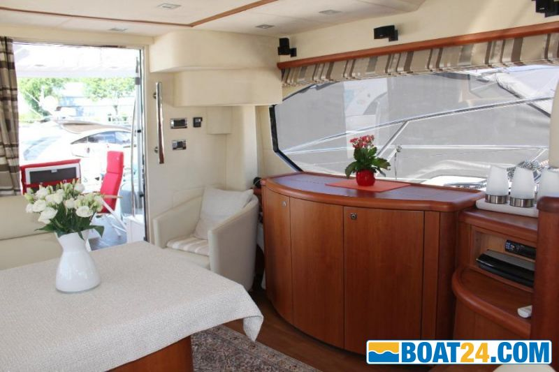 <b>Sunseeker 52 Manhattan</b><br/>Salon3