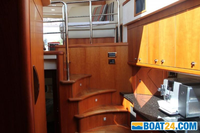 <b>Sunseeker 52 Manhattan</b><br/>Küche3