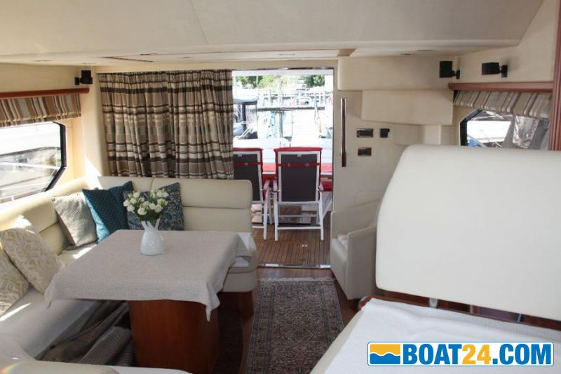 <b>Sunseeker 52 Manhattan</b><br/>Salon4