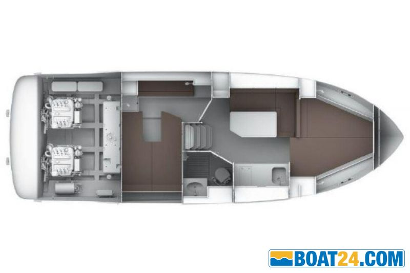 <b>Bavaria Sport 32 Limited Edition</b><br/>lay out