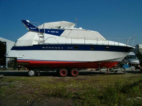 Italcraft (IT) Aermar 38Fly