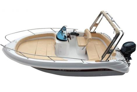Marinello Eden 18 New Evo