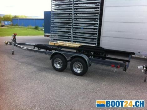 Boatmate Trailer Single/Double Axle