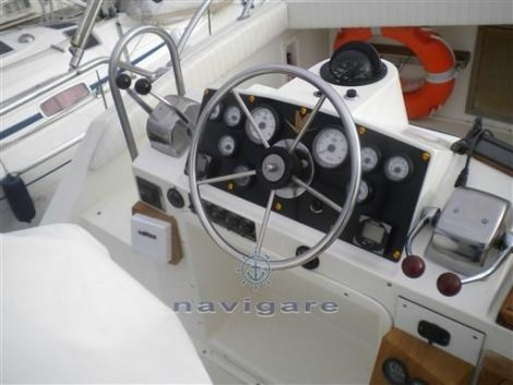 Bertram Yacht 33  Fbc seconda serie