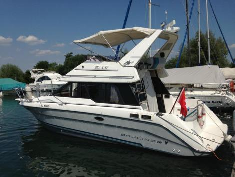 Bayliner 3058 CIERA Flybridge
