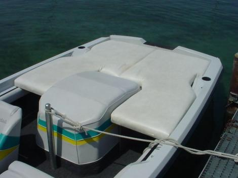 Correct Craft SKI NAUTIQUE 196 CB 1992