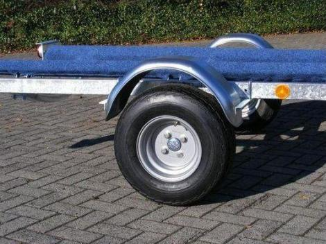 JET LOADER Big Trailer