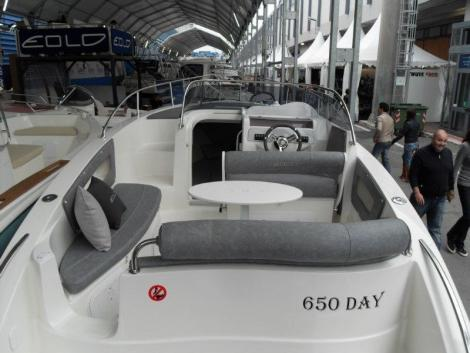 Eolo 650 DAY