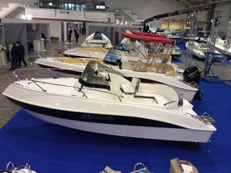 Marinello 19 family sport