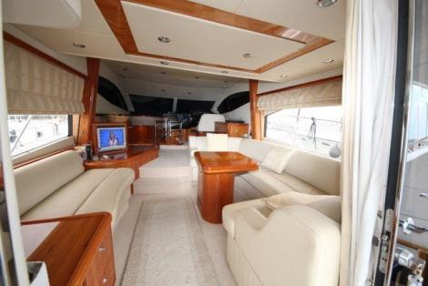 Sunseeker 50 Manhattan