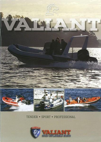 Valiant Tender Dynamic