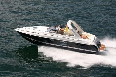 Airon Marine Airon 325 by Marine Center Goldach