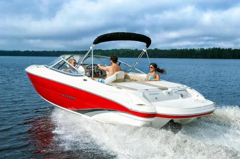 Stingray 225 LR - destockage