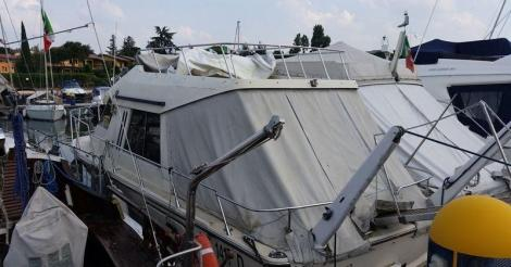 Riva Summertime 34 Special