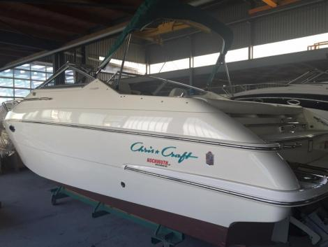 Chris Craft 759