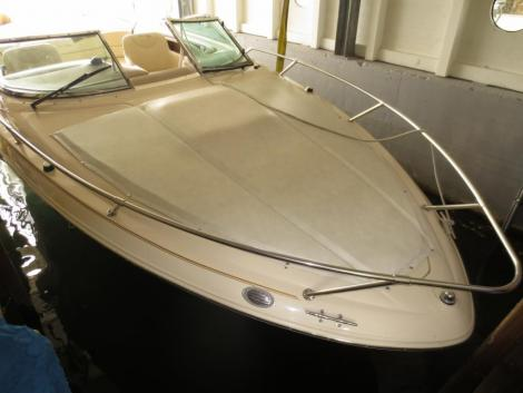 Sea Ray 230 OVS