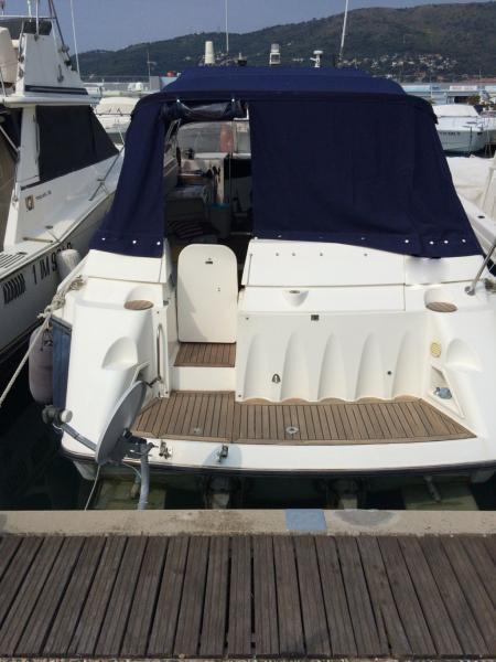 <b>Sunseeker Martinique</b><br/>Sunseeker Martinique