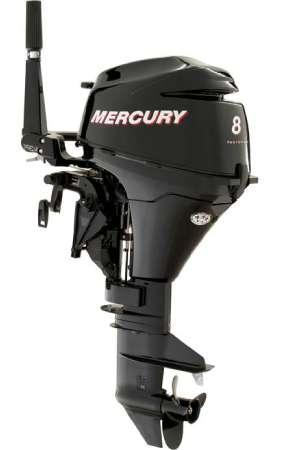 Mercury 8PS