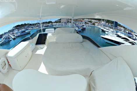 Azimut 74 FLY - 2002 - TOTAL REFIT !!