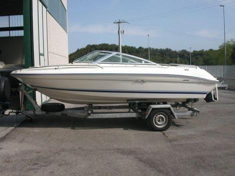 Sea Ray 180 Cb