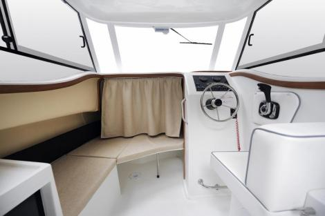 Selva Fishermann 6.5 Cabin