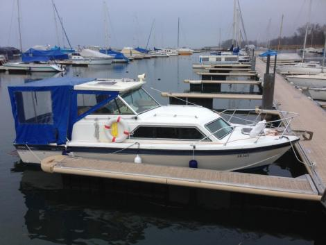 Chris Craft Catalina 253