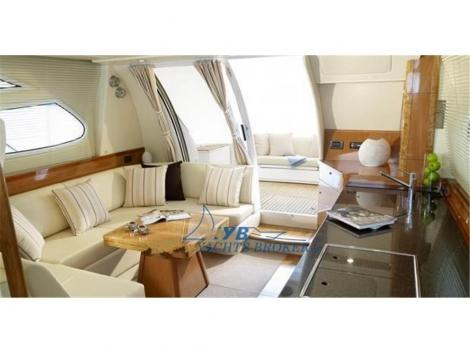 Sealine 42 Fly
