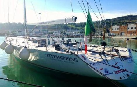 Mistral Maxi One Farr 80