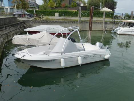 Atlantic Marine Open 670