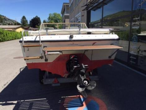 Orion Trimarano 175 / Occasione