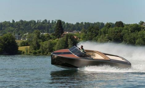 Ganz Boats Evolution 7.7