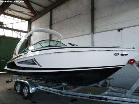 Regal 2300 Rx Lagerboot 2019