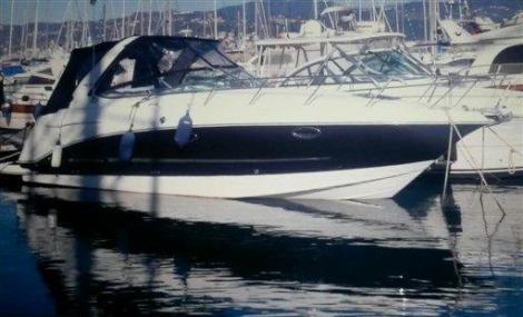 Chaparral Signature 290