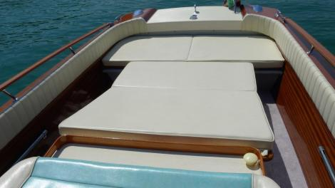 Riva Junior 180