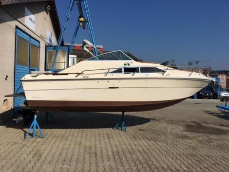 Sea Ray SRV 225