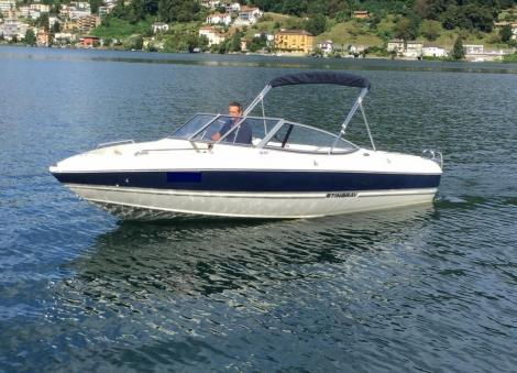 Stingray 195 LX / Occasione