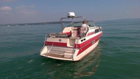 Chris Craft 266 Scorpion