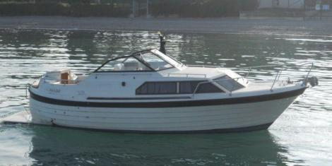 Scand SCAN BOAT